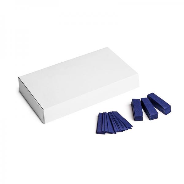 Slow Fall Konfetti blau 500g Box