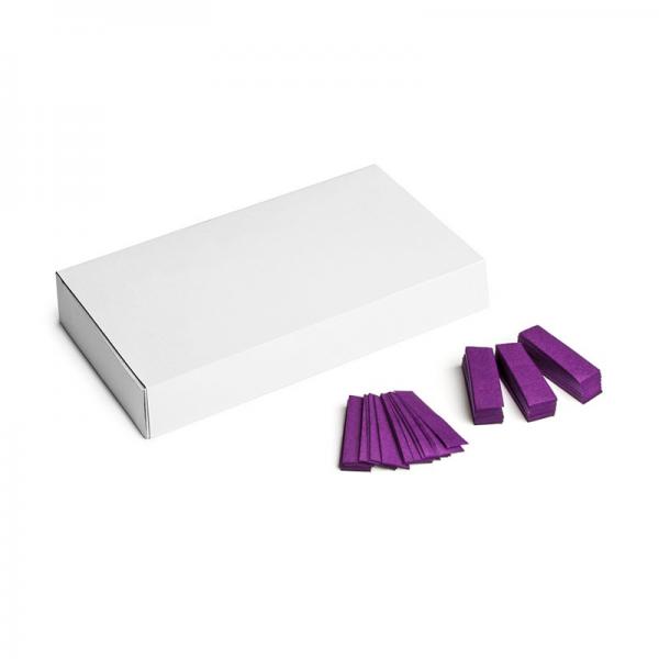 Slow Fall Konfetti lila 500g Box