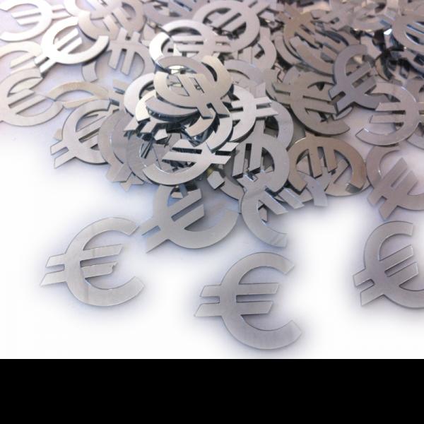 Konfetti Euro