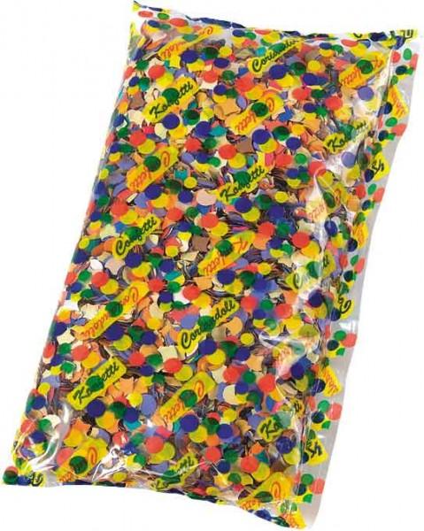 konfetti 100g