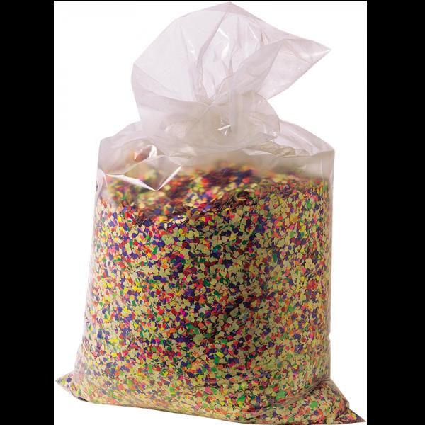 konfetti 10kg sack
