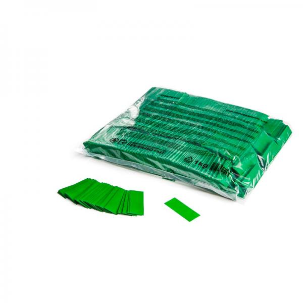 Slowfall FX Konfetti dunkelgrün